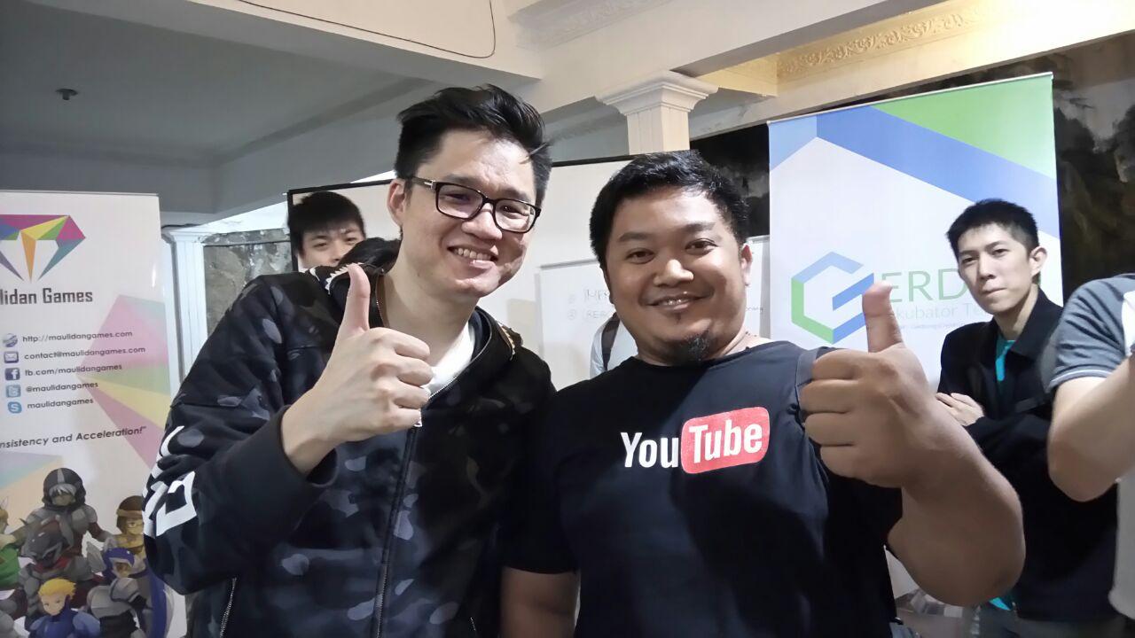 hongkiat lim surabaya wordpress meetup
