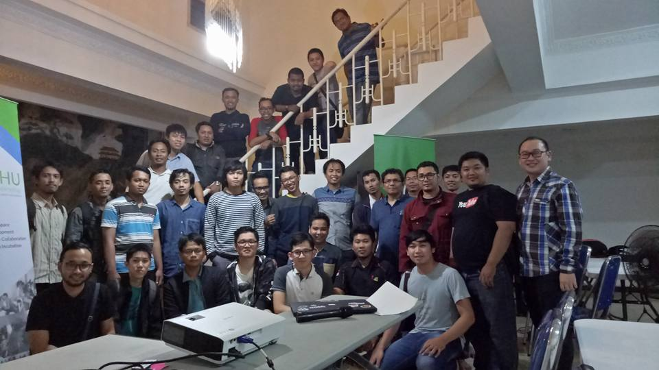 Surabaya WordPress Meetup #2