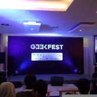 geekfest 2017 surabaya