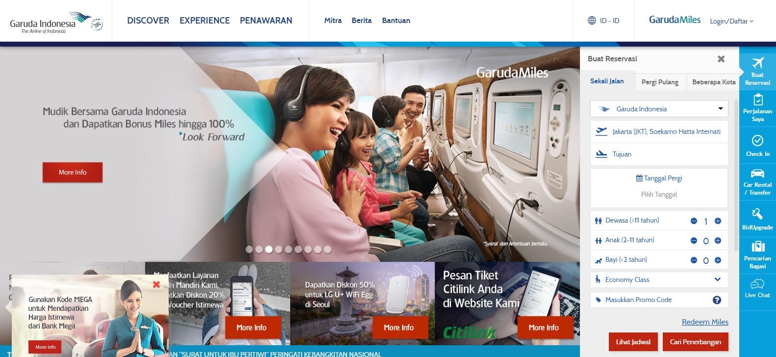 beli tiket pesawat online
