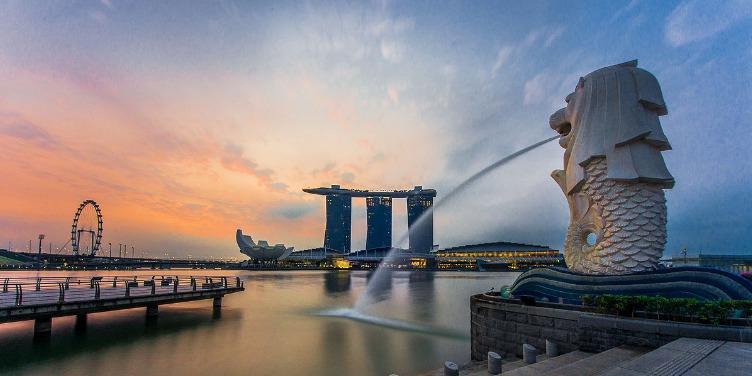 paket wisata ke singapura